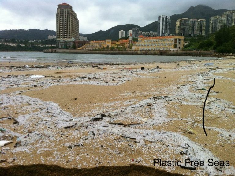 The Hong Kong Plastic Disaster